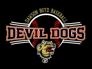 Custom Designs for Dawson Boyd Devil Dogs