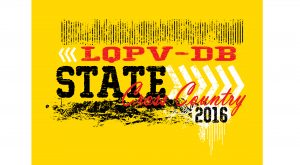 Custom Designs for LqPV DB Cross Country