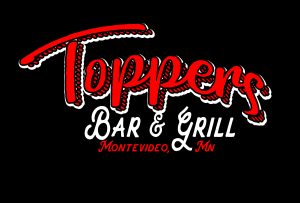 Custom Designs for Toppers Bar & Grill